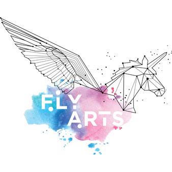 FLY ARTS HK