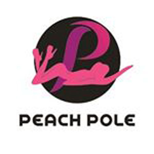 Peach Pole Fitness