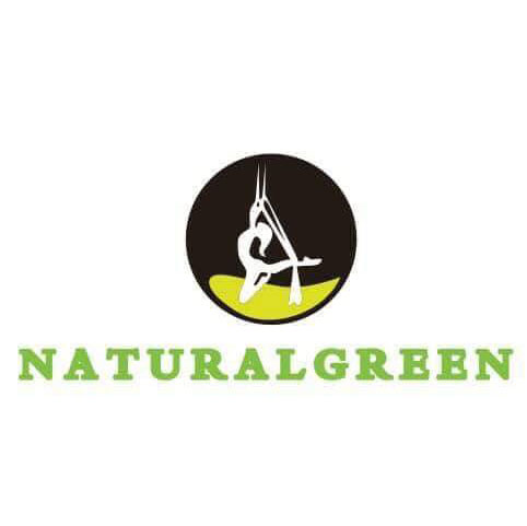 Natural Green Yoga Studio